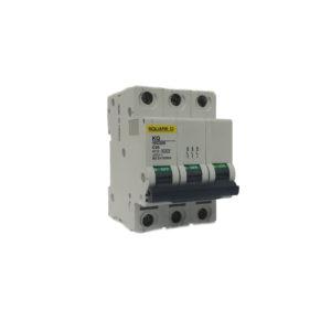 KQ10C325 25A 3P 10kA MCB Square D