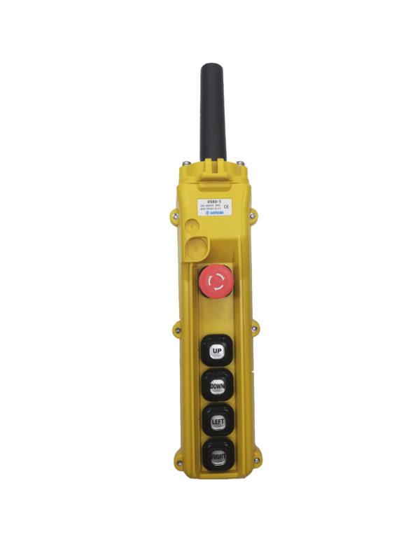 HS805 4 Button Pendant Station