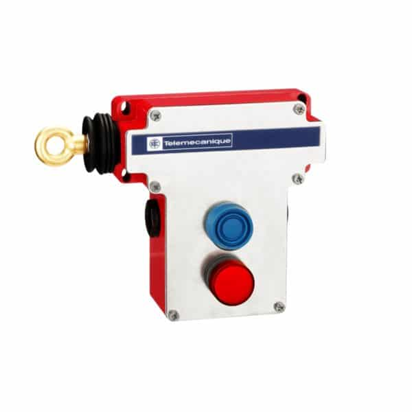 Pull Rope Switch XY2CE2A296H7