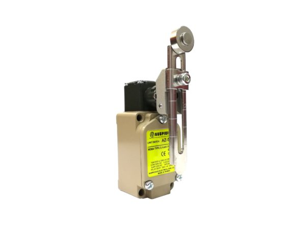Adjustable roller lever limit switch az-5108 Auspicious