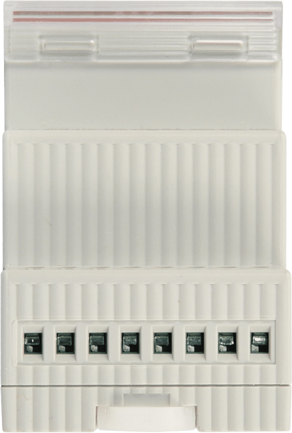 Under Voltage Over Voltage Relay Anly