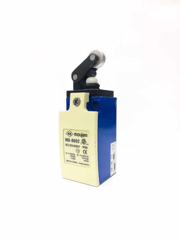Roller Plunger Limit Switch