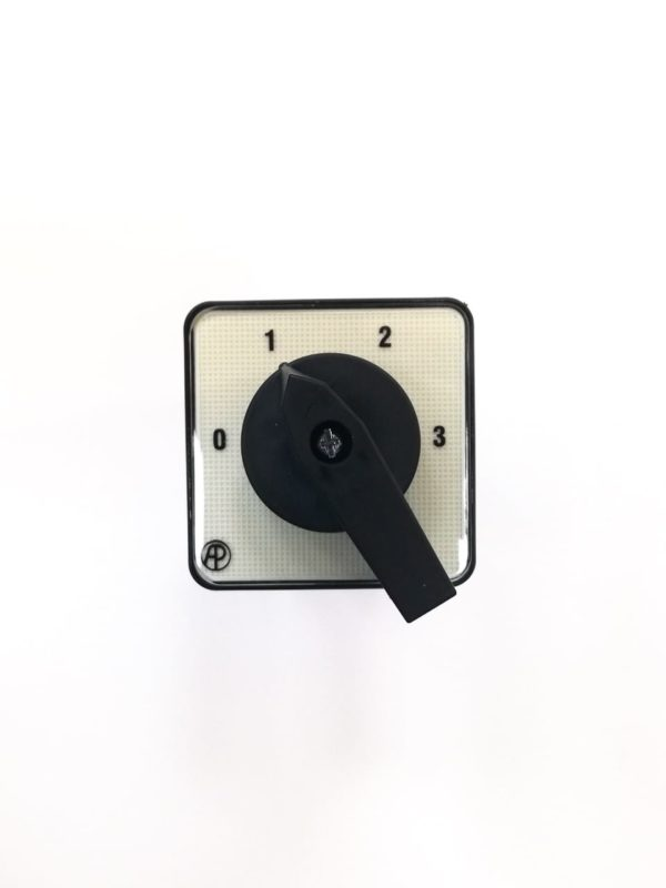 0123 Rotary Switch