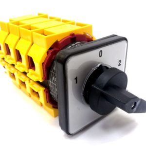 A620 63Amp Changeover Switch