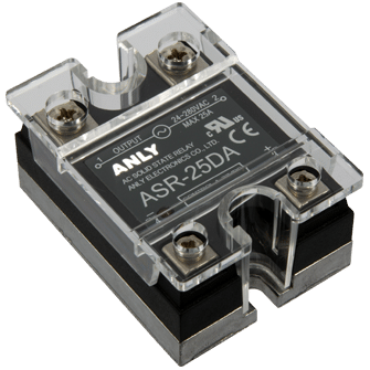 Solid State Relay Anly