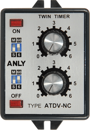 Twin Timer Anly