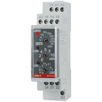 Multi Function Timer Anly