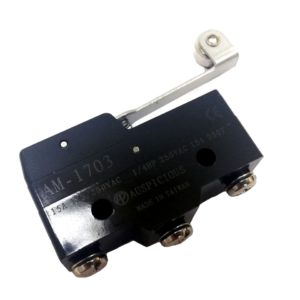 1703 Micro Switch Auspicious