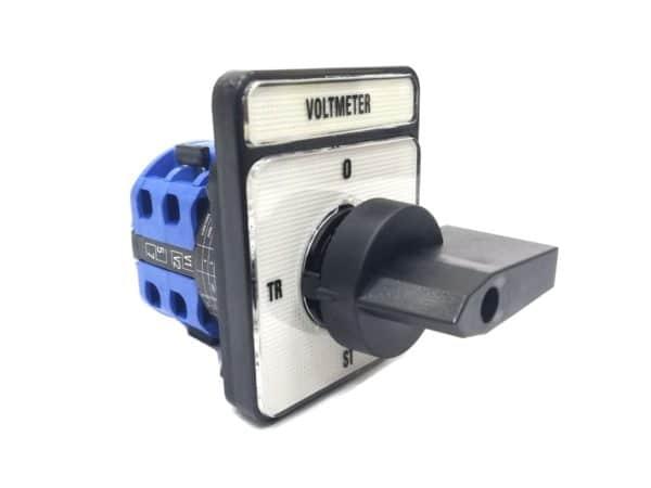 VS33 Voltmeter Selector Switch