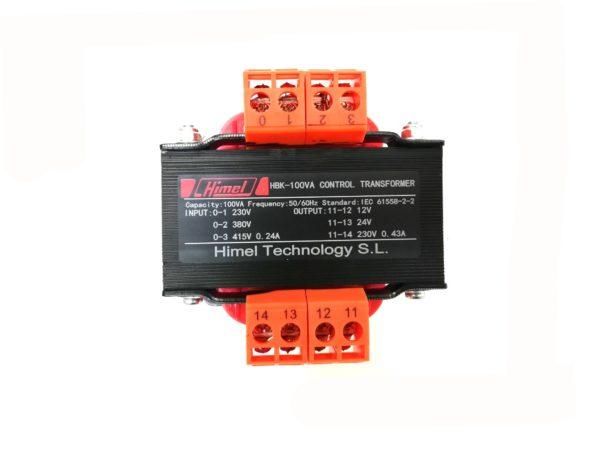 Multi Transformer 100VA Himel