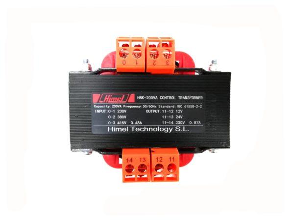 Multi Transformer 200VA Himel