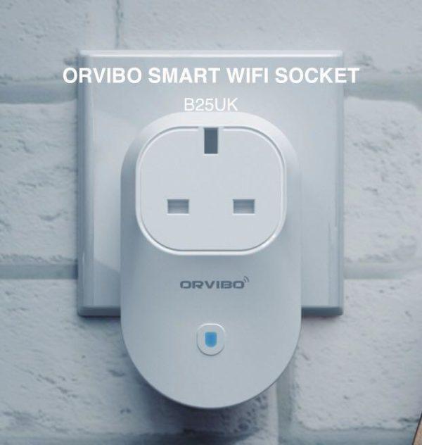 B25UK Orvibo Smart Plug