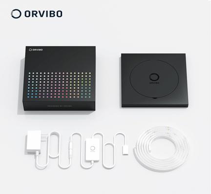 LS20W Smart LED Strip Light Orvibo
