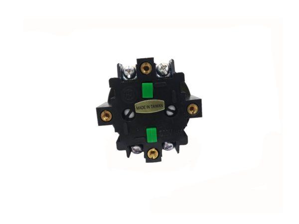 MS30 30mm Joystick 2 Position Auspicious