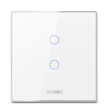 T30W 2 Gang Smart Switch Orvibo