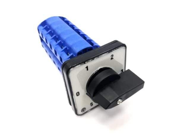 Multi Step Cam Switch Auspicious