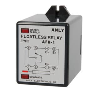 Floatless Relay