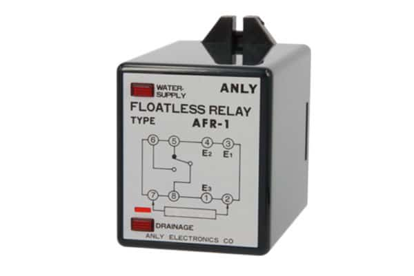 AFR-1 Floatless Relay Anly