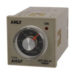 AH5F Off Delay Timer Anly