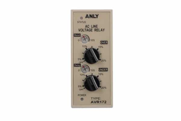 AC Line Voltage Relay Anly