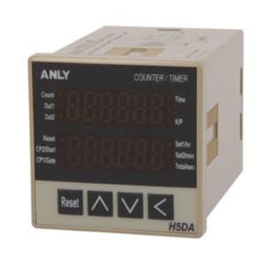 H5DA Digital Counter / Timer Anly