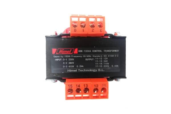 100VA Multi Transformer Himel