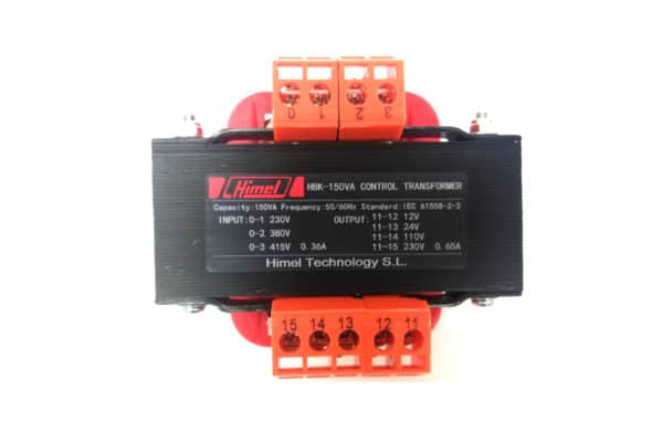 150VA Multi Transformer Himel