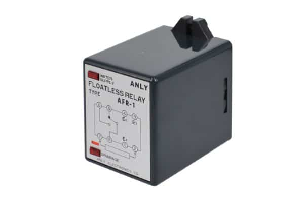 AFR-1 Floatless Relay Switch Anly