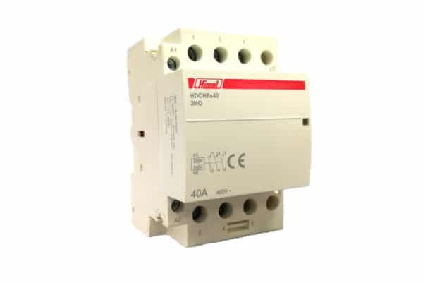 HDCH8s40330 Modular Contactor