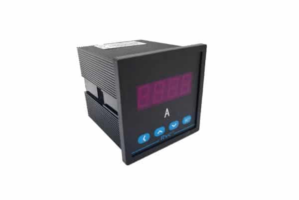2ERID72A Digital Ammeter Revalco