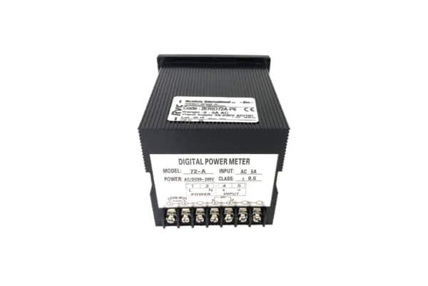2ERID96A Digital Ammeter Revalco