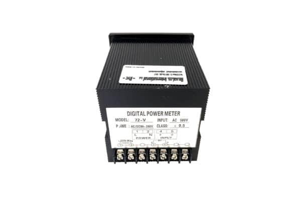 Digital Voltmeter Revalco