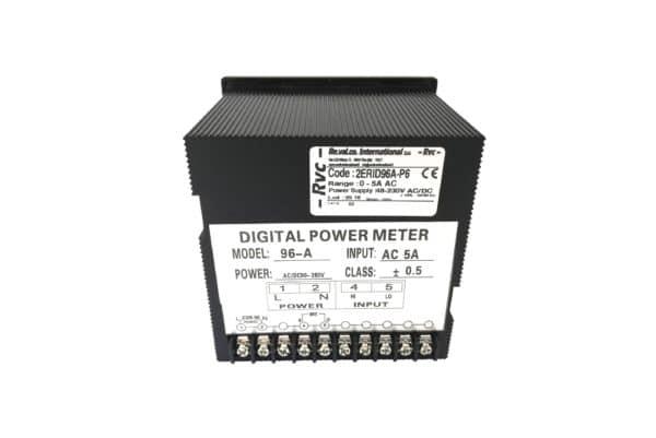 Digital Am2ERID96A Digital Ammeter Revalcometer Revalco