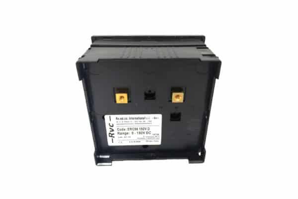 ERC96 DC Voltmeter Revalco