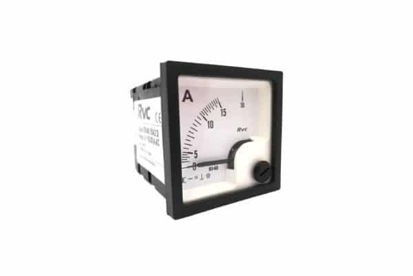 15A Ammeter Revalco