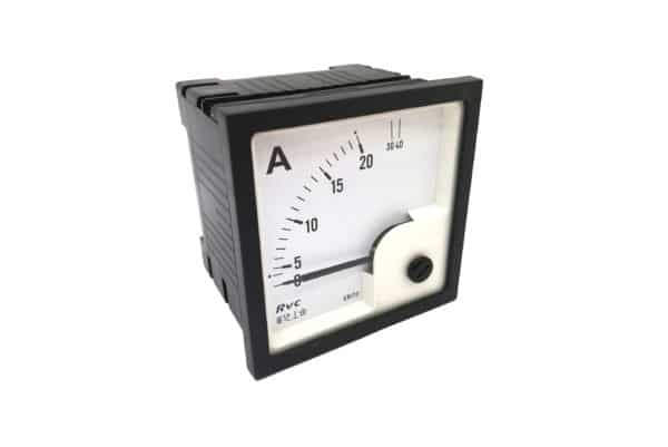 20A Ammeter Revalco