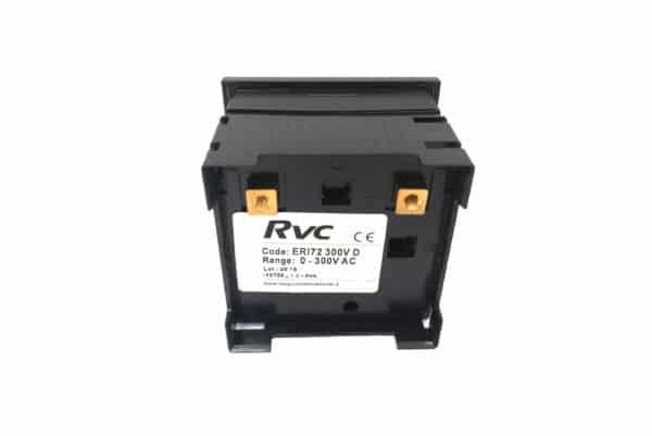 ERI72-300VD Voltmeter Revalco