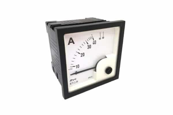 40A Ammeter Revalco