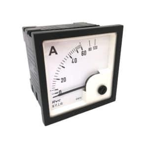 60A Ammeter Revalco