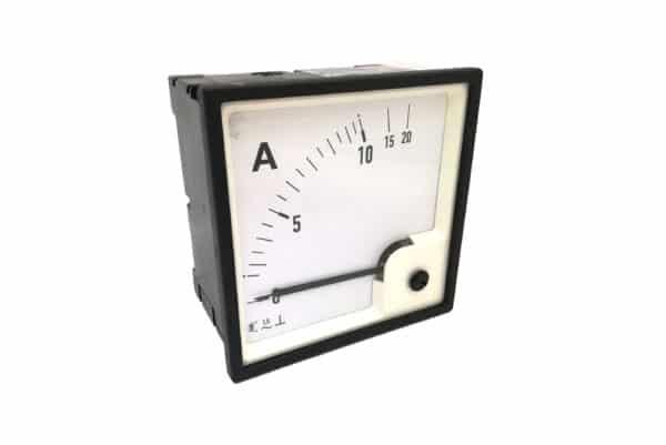 10A Ammeter Revalco