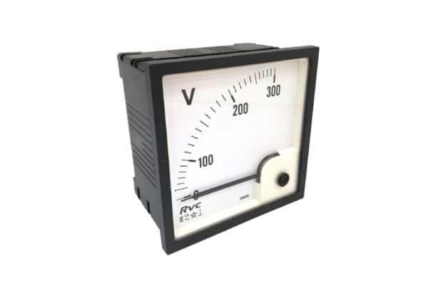 ERI96-300VD Voltmeter Revalco