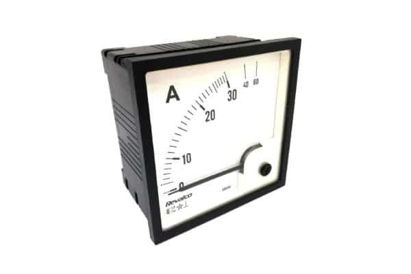 30A Ammeter Revalco
