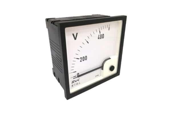 ERI96-500VD Voltmeter Revalco