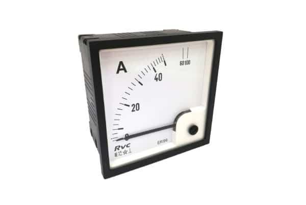 50A Ammeter Revalco