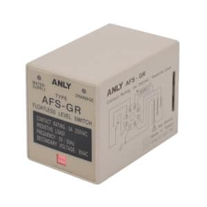 AFS-GR Floatless Relay Anly
