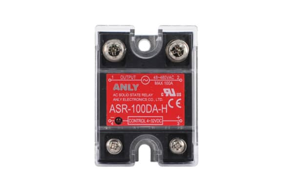 100A Solid State Relay Anly