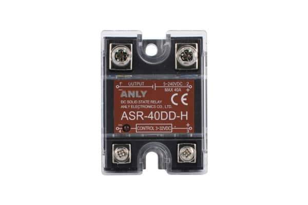 40A DC Solid State Relay Anly