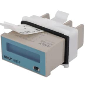 H7E-TMB Digital Time Counter Anly