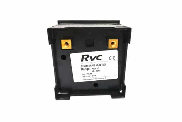 ERF72 Frequency Meter Revalco