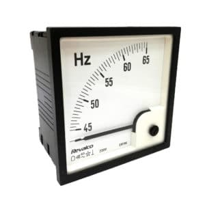 ERF96 Frequency Meter Revalco